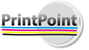 PrintPoint Logo